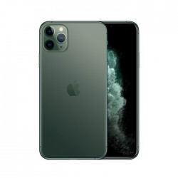 iPhone 11 Pro Max 64GB (Midnight Green)